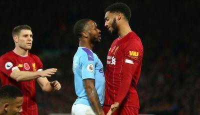 Mengapresiasi Keputusan Southgate dalam Perselisihan Sterling vs Gomez