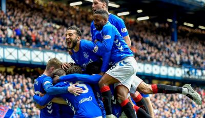 Trofi ke-55 Rangers dan Daftar Juara Liga Domestik Terbanyak di Dunia