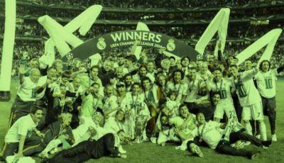 Saat Real Madrid Berjaya, Timnas Spanyol Merana?