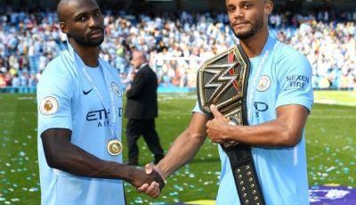 Mangala Berhak Atas Medali Juara Man City