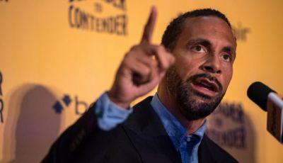 Kepentingan Komersial dalam Pilihan Rio Ferdinand menjadi Petinju
