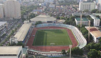 Menelaah Lebih Dekat Rizal Memorial Stadium, Kandang Timnas Filipina