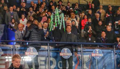 Masa Depan Cerah Glasgow Celtic Bersama Brendan Rodgers