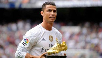 Cerita di Balik Nama Cristiano Ronaldo