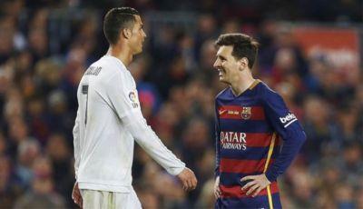 Bagaimana Media Membuat El Clasico Menjadi Ronaldo vs Messi