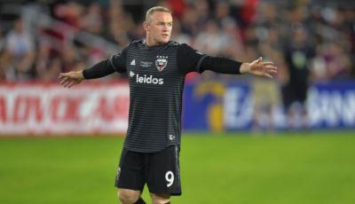 Talenta Terbaik Inggris Itu Bernama Wayne Rooney