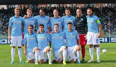 Bangkrut Empat Kali Tak Membuat SPAL Putus Asa ke Serie A