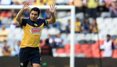 Tuhan Menyelamatkan Nyawa Cabanas, Tapi Tidak dengan Karier Sepakbolanya