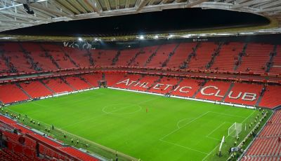Athletic Bilbao dan Total Transfer Bernilai 0 Euro