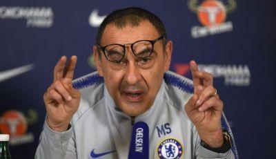 """Maurizio Sarri dan """"Tradisi"""" Chelsea Mengganti Pelatih"""