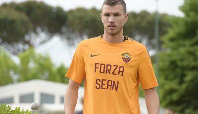 Ingatan Kelam Suporter Klub Inggris tentang Roma