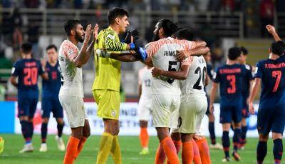Transformasi Sepakbola India Mendobrak Dominasi Kriket