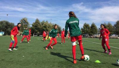 Pelecehan Seksual dan Diskriminasi Sepakbola Perempuan Afghanistan