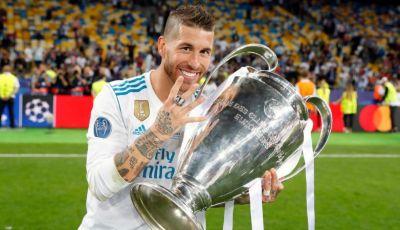 Pembelaan untuk Sergio Ramos
