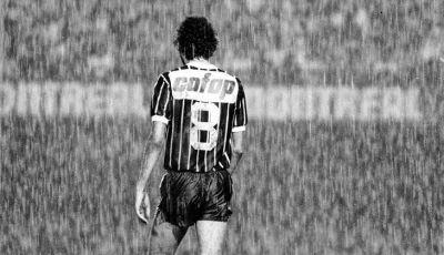 Melalui Sepakbola, Berkat Socrates