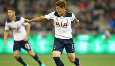 Ingatan Segar Bayer Leverkusen dan Son Heung-Min