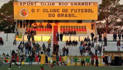 Sport Club Rio Grande, Cita Rasa Jerman di Sepakbola Brasil