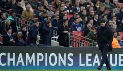 Kemenangan Semu Pochettino di Wembley