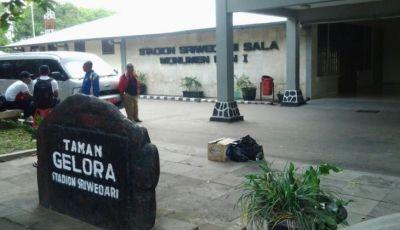 Sriwedari, Stadion Bersejarah yang Nihil Gairah