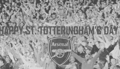 Spurs Masih Belum Layak Berada di Atas Arsenal?