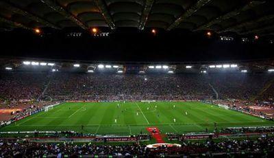Atmosfer Ultras Ibu Kota yang Kembali di Stadion Olimpico