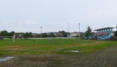 Memimpikan PSTS Tanjungpinang Tampil Kembali