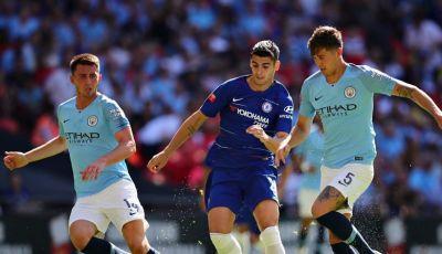 Stones-Laporte, Alasan Kokohnya Lini Pertahanan Manchester City