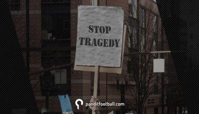 Agar Sepakbola (Indonesia) Tak Lagi Memakan Korban