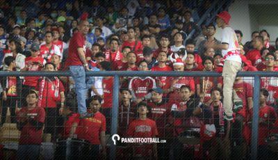 Empat Hal Keliru dari Suporter Sepakbola (Indonesia)