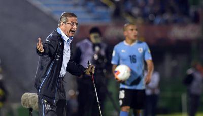 Cara Oscar Tabarez Membenahi Mental Uruguay