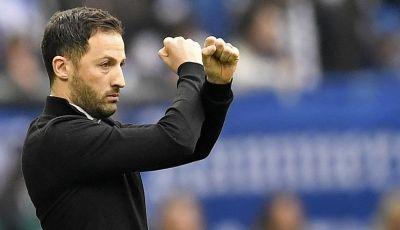 Bagaimana Taktik Sederhana Tedesco Mengangkat Schalke?