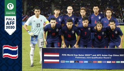 Baru Lima Negara yang Mampu Meraih Medali Emas di Sepakbola SEA Games