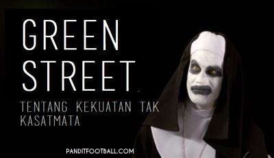 Green Street dan Tentang Kekuatan Tak Kasatmata