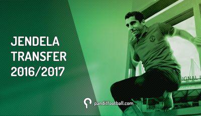 (Live) Berita, Cerita, Analisis, dan Kabar Terbaru Lainnya di Bursa Transfer 2016