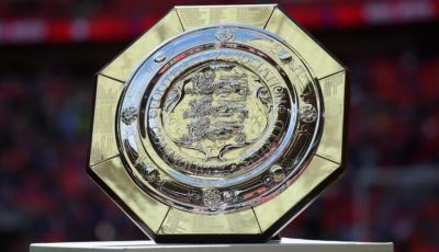Sejarah dan Mitos Community Shield