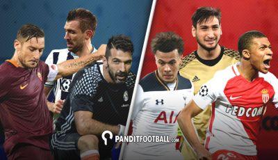 Jika Peraturan Liga 1 Diterapkan di Liga-liga Eropa