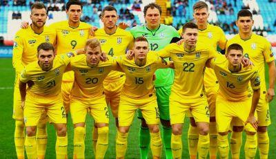 Piala Eropa 2020: Ukraina dan Poros Kyiv