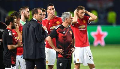 Fellaini dan Matic, Hal Baik di Tengah Kekalahan United