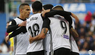 Valencia Mulai Jadi Ancaman Real Madrid, Barcelona, dan Atletico Madrid