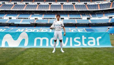 Kepercayaan Madrid Kepada Jesus Vallejo