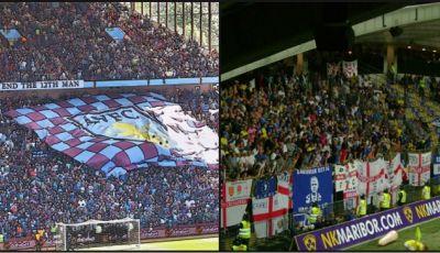 (27 September) Awal Mula Kelahiran Birmingham Derby
