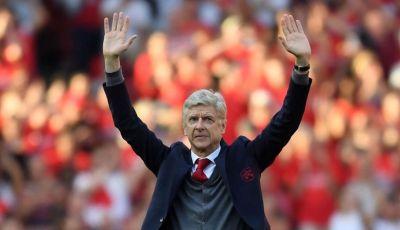 Nakata dan Wenger: Penutup Sebuah Era