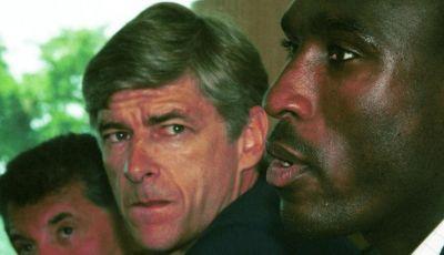 Jumpa Pers yang Sepi di Kepindahan Campbell ke Arsenal