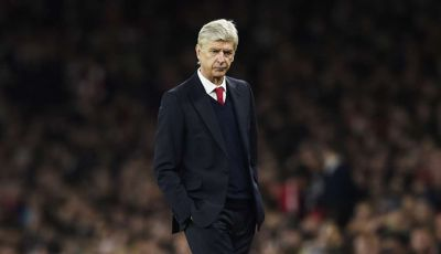Pendeta Sepakbola Masokis Bernama Arsene Wenger