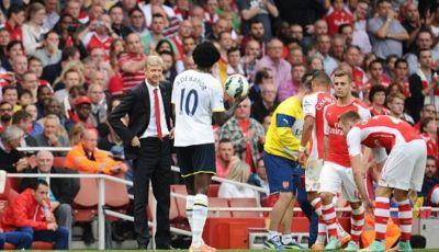 Arsene Wenger Jadi Penyebab Adebayor Benci Arsenal