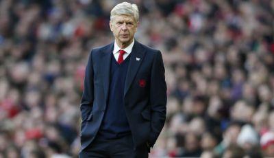 Wenger Forever!