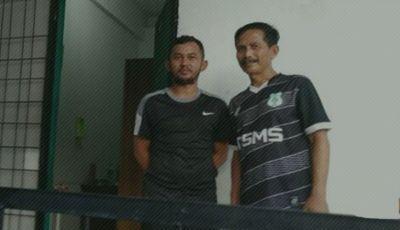 "Mengenal Yoyo Prasetiyo: ""Anak"" Iwan Setiawan yang Dipercaya Djanur (Bagian 2 -habis)"