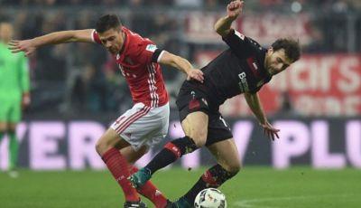 Persembahan Bundesliga untuk Xabi Alonso