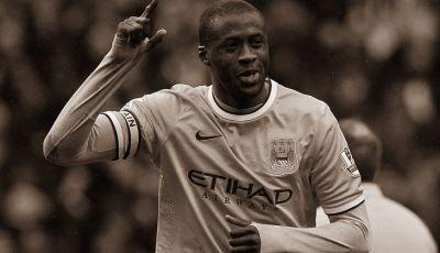 Yaya Toure dan Pep Guardiola Mungkin Tidak Berjodoh (Lagi)