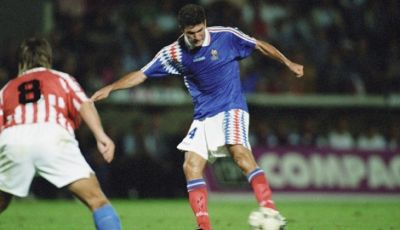 Ingin Debut Berakhir Indah? Tanyakan Pada Zidane